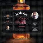 Ženski poklon viski
