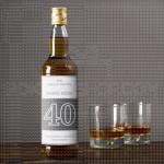 Najboljeg kvaliteta poklon viski