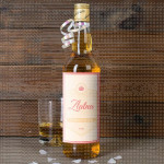 Zlatna godišnjica poklon viski