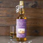 Ljubičasti poklon viski